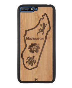Coque Huawei Y6 2018 – Madagascar