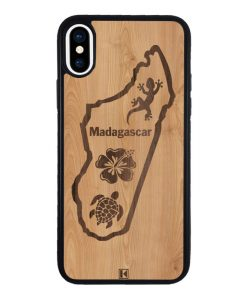 theklips-coque-iphone-x-iphone-xs-noir-madagascar