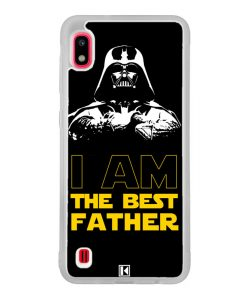 Coque Galaxy A10 – Dark Father
