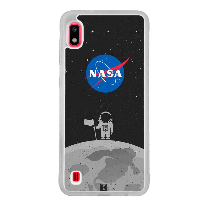 Coque Galaxy A10 – Nasa