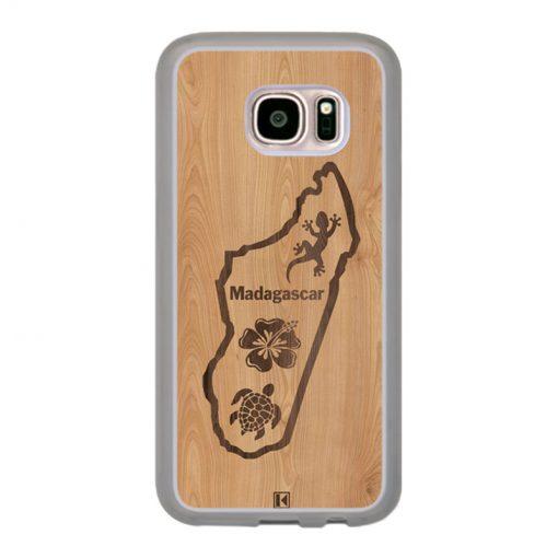 Coque Galaxy S7 – Madagascar