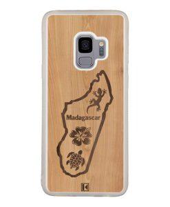 Coque Galaxy S9 – Madagascar