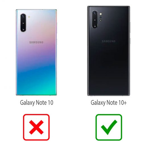 Coque Galaxy Note 10 Plus – Allez le Stade Toulousain