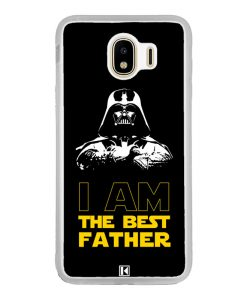 Coque Galaxy J4 2018 – Dark Father