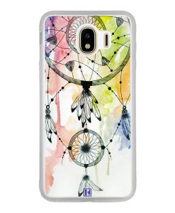 Coque Galaxy J4 2018 – Dreamcatcher Painting
