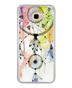 Coque Galaxy J4 Plus – Dreamcatcher Painting