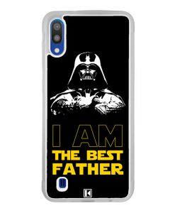 Coque Galaxy M10 – Dark Father
