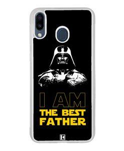 Coque Galaxy M20 – Dark Father