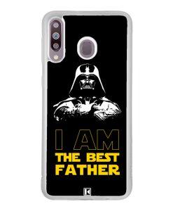 Coque Galaxy M30 – Dark Father