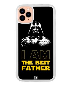 Coque iPhone 11 Pro – Dark Father