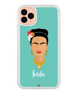 Coque iPhone 11 Pro – Frida Kahlo