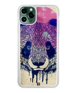 Coque iPhone 11 Pro Max – Panda Face