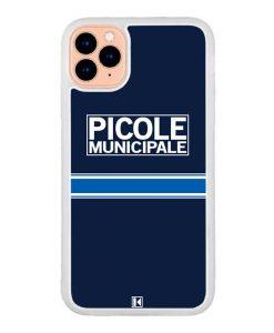 Coque iPhone 11 Pro – Picole Municipale