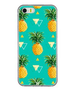 Coque iPhone 5/5s/SE – Ananas