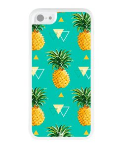 Coque iPhone 5c – Ananas