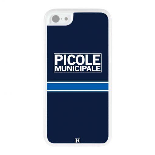 Coque iPhone 5c – Picole Municipale