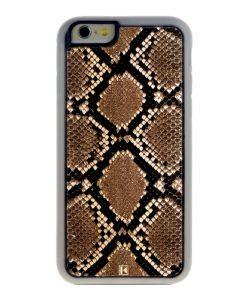 Coque iPhone 6 / 6s – Python leather