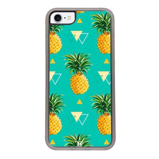 Coque iPhone 7 / 8 – Ananas