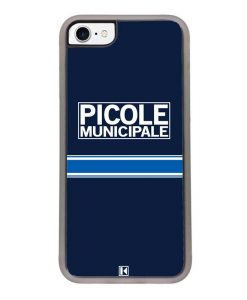 Coque iPhone 7 / 8 – Picole Municipale