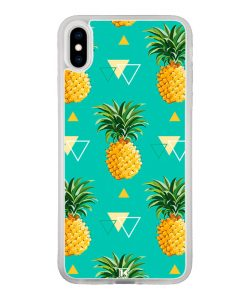 Coque iPhone Xs Max – Ananas