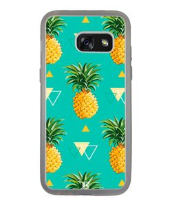 Coque Galaxy A3 2017 – Ananas