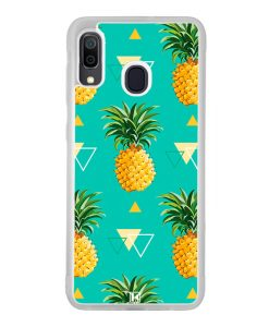 Coque Galaxy A30 – Ananas