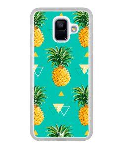 Coque Galaxy A6 2018 – Ananas