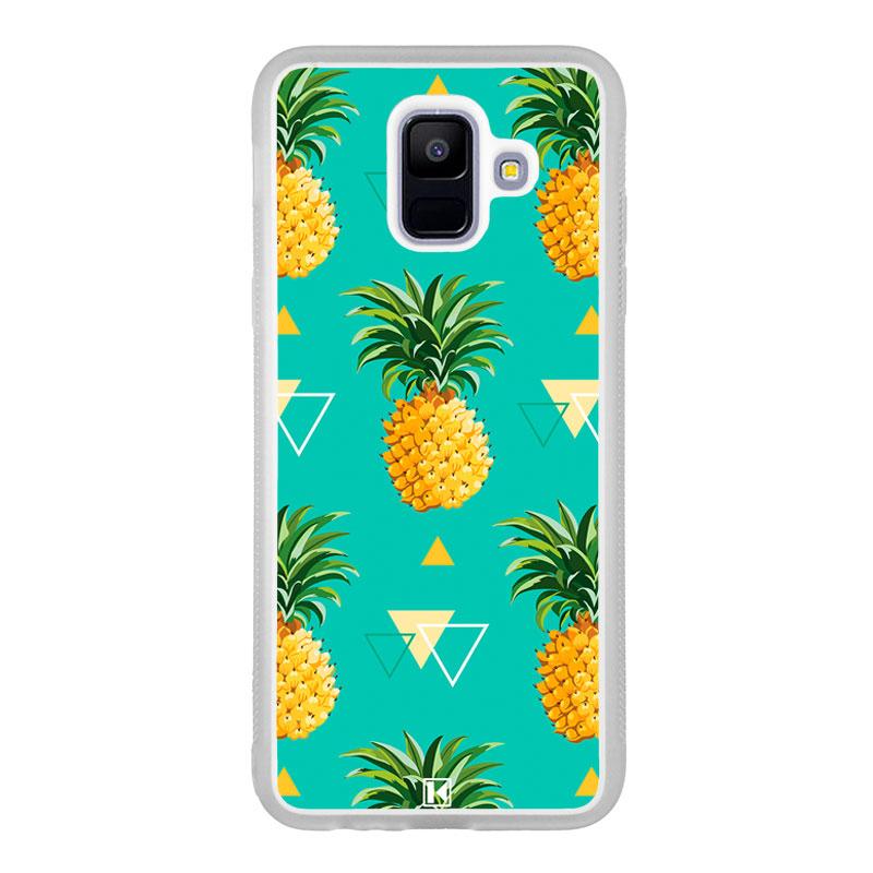 coque samsung a6 2019 ananas