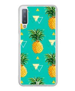 Coque Galaxy A7 2018 – Ananas