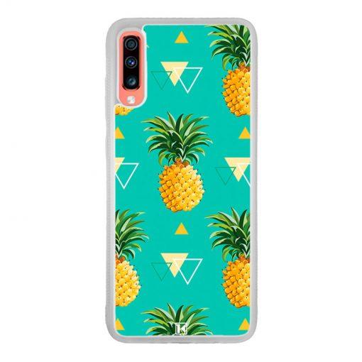 Coque Galaxy A70 – Ananas