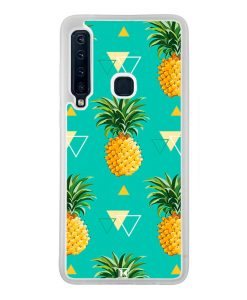 Coque Galaxy A9 2018 – Ananas