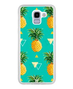 Coque Galaxy J6 2018 – Ananas