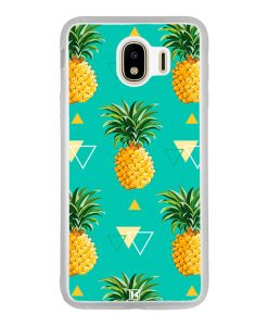 Coque Galaxy J4 2018 – Ananas