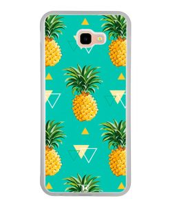 Coque Galaxy J4 Plus – Ananas