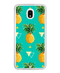 Coque Galaxy J7 2018 – Ananas