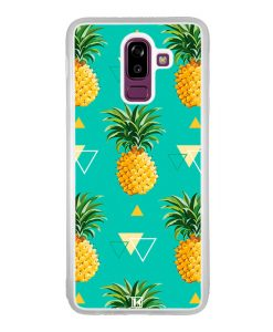 Coque Galaxy J8 2018 – Ananas