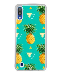 Coque Galaxy M10 – Ananas