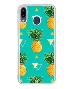 Coque Galaxy M20 – Ananas