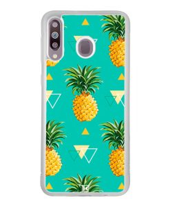 Coque Galaxy M30 – Ananas