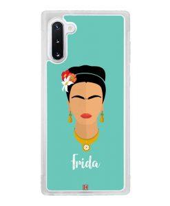 Coque Galaxy Note 10 – Frida Kahlo