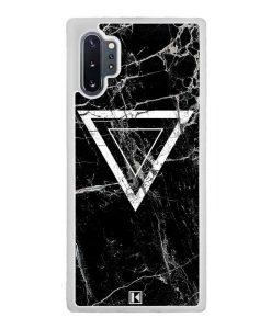 Coque Galaxy Note 10 Plus – Black marble