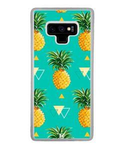 Coque Galaxy Note 9 – Ananas