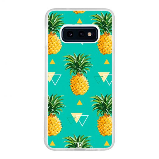 Coque Galaxy S10e – Ananas