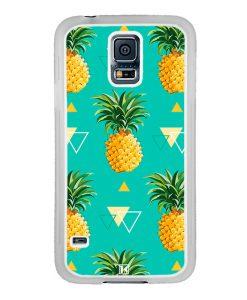 Coque Galaxy S5 – Ananas