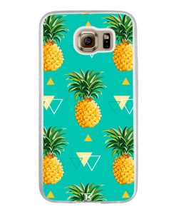 Coque Galaxy S6 – Ananas