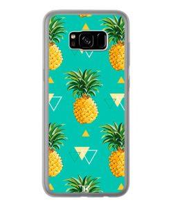 Coque Galaxy S8 Plus – Ananas