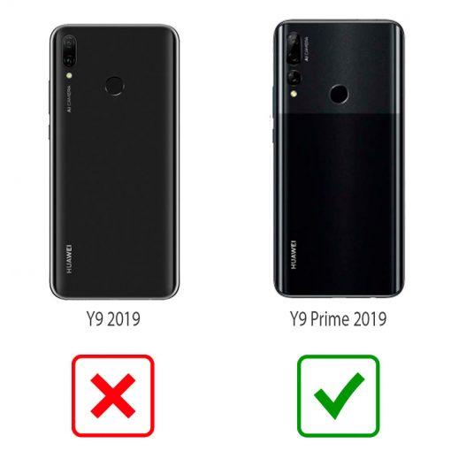 Coque Huawei Y9 Prime 2019 – 100% Vegan