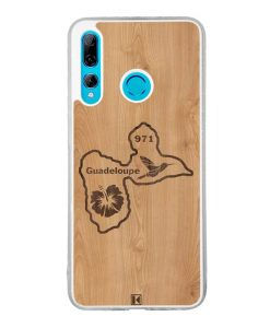 Coque Huawei P Smart Plus 2019 – Guadeloupe 971
