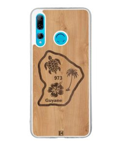 Coque Huawei P Smart Plus 2019 – Guyane 973