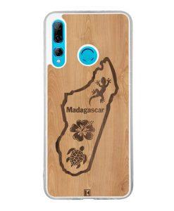Coque Huawei P Smart Plus 2019 – Madagascar